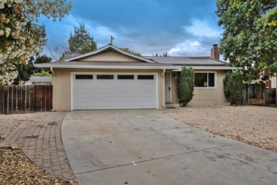 380 Rodeo Court, San Jose, CA 95111 - MLS#: 52169421
