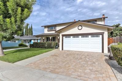 1281 Glacier Drive, Milpitas, CA 95035 - MLS#: 52169428