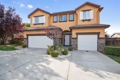 3896 Mars Court, San Jose, CA 95121 - MLS#: 52169442