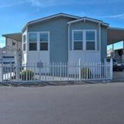 275 Burnett UNIT 130, Morgan Hill, CA 95037 - MLS#: 52169451