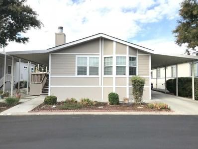 132 Mountain Springs Drive UNIT 132, San Jose, CA 95136 - MLS#: 52169462