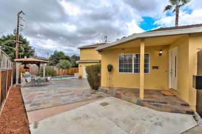 920 Leigh Avenue, San Jose, CA 95128 - MLS#: 52169465