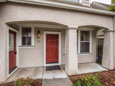 131 Robinson Lane, Santa Cruz, CA 95060 - MLS#: 52169468