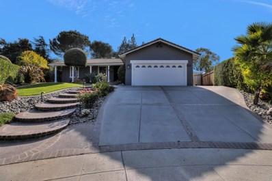 1134 Olive Branch Lane, San Jose, CA 95120 - MLS#: 52169476