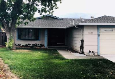 2573 Loomis Drive, San Jose, CA 95121 - MLS#: 52169477
