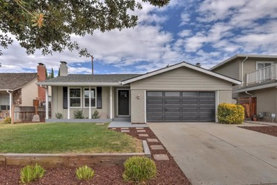 5778 Cohasset Way, San Jose, CA 95123 - MLS#: 52169483
