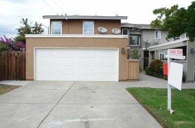 601 Hermes Court, San Jose, CA 95111 - MLS#: 52169495