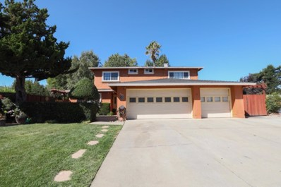 7165 Utica Place, Gilroy, CA 95020 - MLS#: 52169502