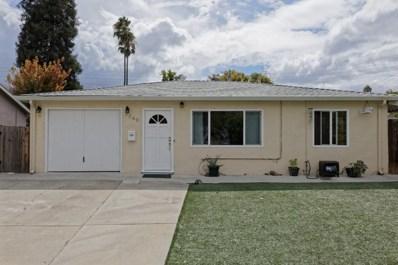 3269 Rama Drive, San Jose, CA 95124 - MLS#: 52169517