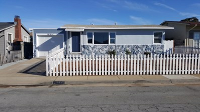 1884 Vallejo Street, Seaside, CA 93955 - MLS#: 52169545