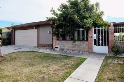 2171 Bikini Avenue, San Jose, CA 95122 - MLS#: 52169559