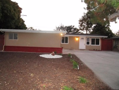 1298 Sandia Avenue, Sunnyvale, CA 94089 - MLS#: 52169564