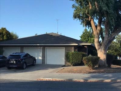 4488 Wessex Drive, San Jose, CA 95136 - MLS#: 52169567