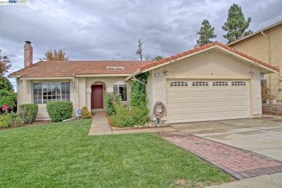 710 Navajo Way, Fremont, CA 94539 - MLS#: 52169582