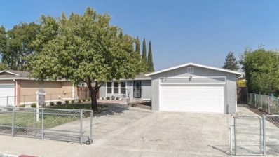 58 Via De Guadalupe, San Jose, CA 95116 - MLS#: 52169583