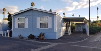 191 E. El Camino Real UNIT 261, Mountain View, CA 94040 - MLS#: 52169586
