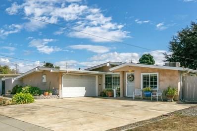 26722 Contessa Street, Hayward, CA 94545 - MLS#: 52169610
