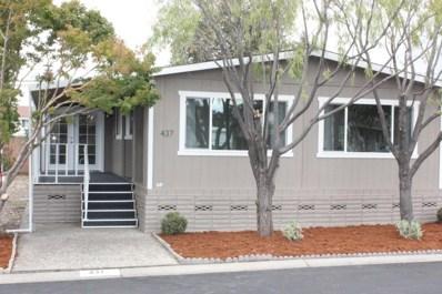 437 Viebrock Way UNIT 437, Hayward, CA 94544 - MLS#: 52169620