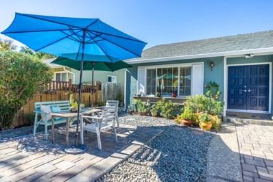 544 Bluefield Drive, San Jose, CA 95136 - MLS#: 52169625