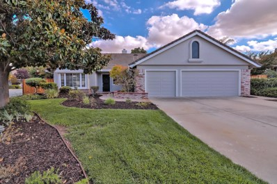 17087 Ascot Court, Morgan Hill, CA 95037 - MLS#: 52169629