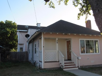 36 Pine Street, Salinas, CA 93901 - MLS#: 52169631