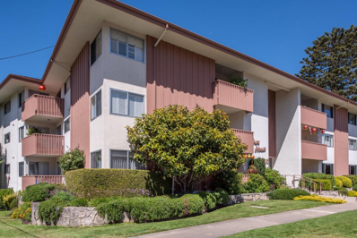 810 Lighthouse Avenue UNIT 306, Pacific Grove, CA 93950 - MLS#: 52169633