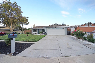2466 Old Elm Court, San Jose, CA 95132 - MLS#: 52169639