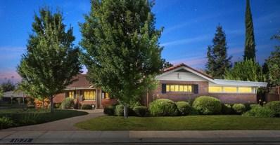 1071 W Monterey Avenue, Stockton, CA 95204 - MLS#: 52169647