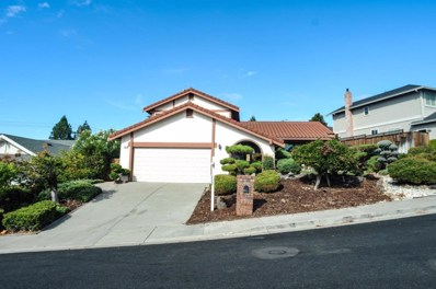 2811 Rockridge Drive, Pleasant Hill, CA 94523 - #: 52169648