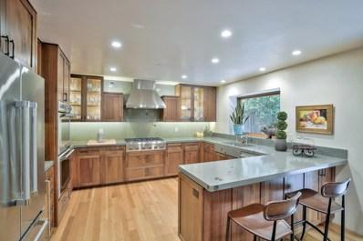 24651 Cabrillo Street, Carmel, CA 93923 - MLS#: 52169662