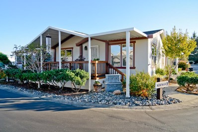 138 Nut Tree Lane UNIT 138, Morgan Hill, CA 95037 - MLS#: 52169665