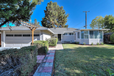 2725 Newhall Street, Santa Clara, CA 95050 - MLS#: 52169670