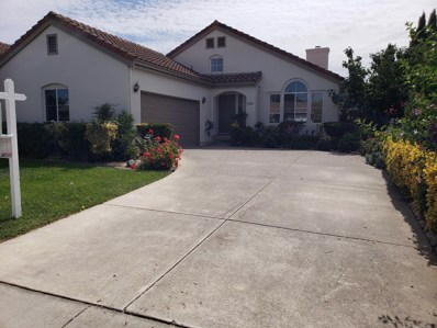 531 Arbour Lane, Hollister, CA 95023 - MLS#: 52169671