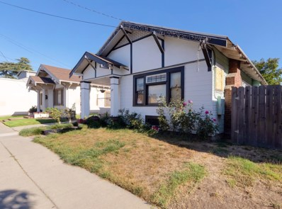 564 E Empire Street, San Jose, CA 95112 - MLS#: 52169681