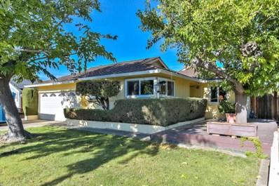 5320 Estrade Drive, San Jose, CA 95118 - MLS#: 52169683