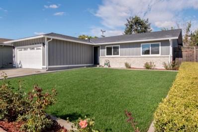 38850 Helen Way, Fremont, CA 94536 - MLS#: 52169685