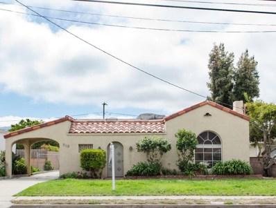 218 E Romie Lane, Salinas, CA 93901 - MLS#: 52169703