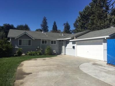 619 Hamann Drive, San Jose, CA 95117 - MLS#: 52169718