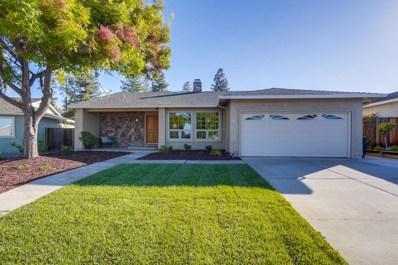 3077 Oldfield Way, San Jose, CA 95135 - MLS#: 52169719