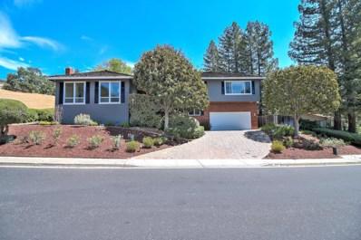 400 Montclair Road, Los Gatos, CA 95032 - MLS#: 52169720