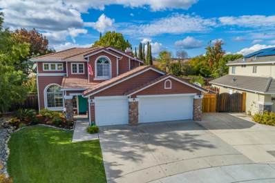 9481 Trailblazer Way, Gilroy, CA 95020 - MLS#: 52169731