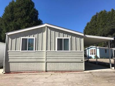 4121 Scotts Valley UNIT 25, Scotts Valley, CA 95066 - MLS#: 52169761