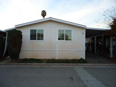 200 Ford Road UNIT 92, San Jose, CA 95138 - MLS#: 52169762