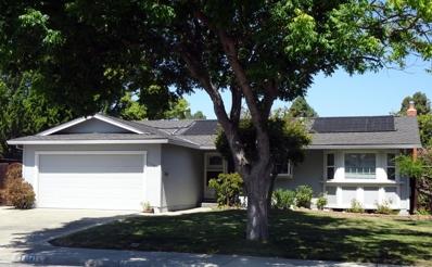 1147 Crespi Drive, Sunnyvale, CA 94086 - MLS#: 52169768