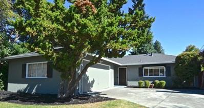 820 Sherman Oaks Drive, San Jose, CA 95128 - MLS#: 52169778