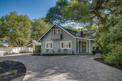 14054 Alta Vista Avenue, Saratoga, CA 95070 - MLS#: 52169783