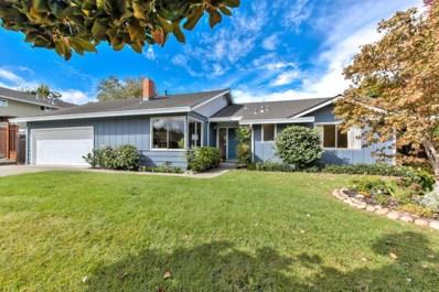 223 Danville Drive, Los Gatos, CA 95032 - MLS#: 52169789