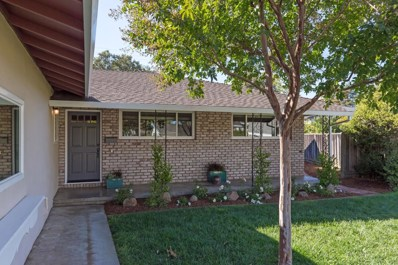 1584 Partridge Court, Sunnyvale, CA 94087 - MLS#: 52169804