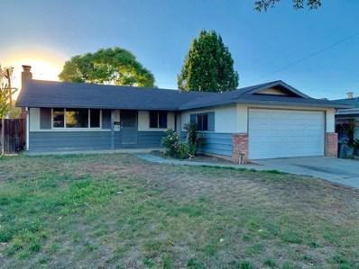 3493 Woodside Lane, San Jose, CA 95121 - MLS#: 52169807