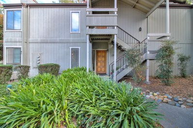 111 Bean Creek UNIT 127, Scotts Valley, CA 95066 - MLS#: 52169812